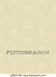 pattern clip art images clipart of grey and cream fancy background pattern u22874180