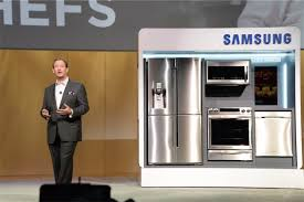 samsung cuisine samsung fait mieux que la 4k et cuisine avec des chefs igeneration