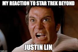 Customize Your Own Meme - star trek kirk khan meme generator imgflip