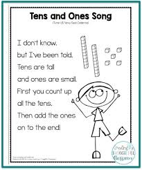 12 best place value images on pinterest kindergarten math math