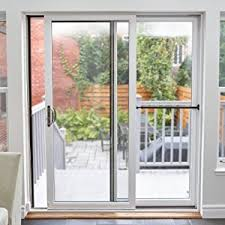 Security Patio Doors Ideal Security Sk110 Patio Door Security Bar With Child Proof Anti