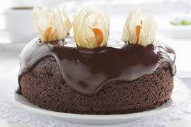 what is the real difference between a cake and a torte