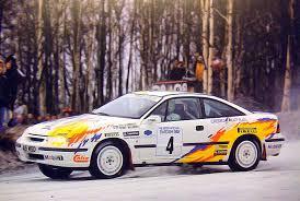 opel calibra touring car swedish opel team rally cars pinterest rally rally car and cars