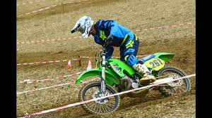 evo motocross bikes 2016 motocross kx500 1991 evo neustift kapfenstein youtube