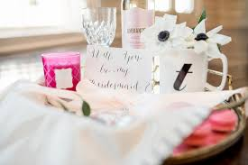 bridal brunch favors modern bridesmaid brunch inspired by breakfast at s