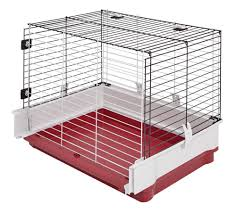 Extra Large Rabbit Cage Wabbitat Deluxe Rabbit Home Midwest Homes For Pets