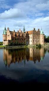 the 25 best denmark castles ideas on pinterest copenhagen