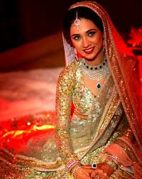 9 sabyasachi brides who looked perfect in traditional wedding