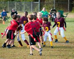 Red Flag Football 3 Things Your Kids Should Be Doing After Chiropractor In