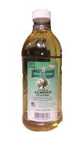 Chefb O Amazon Com Chef O Van Natural Flavoring Extracts Artificial