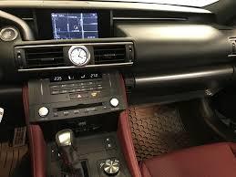 lexus rc 300 canada new 2017 lexus rc 350 f sport series 2 2 door car in edmonton