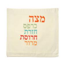 matzah covers matzah covers afikomen bags