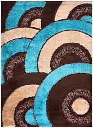 Area Rugs Turquoise Turquoise And Brown Rug Tapinfluence Co