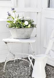 27 shabby chic terrace and patio décor ideas shelterness