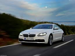 bmw 6 series gran coupe 2015 pictures information u0026 specs