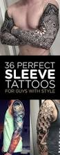 best 25 sleeve tattoo for guys ideas on pinterest arm tattoos
