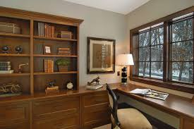 L Shaped Desk With Bookcase L Shaped Computer Desk With Hutch Home Office Contemporary With