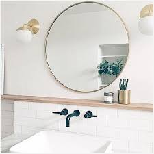 round bathroom mirror with lights 25 best ideas about timeless
