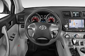 2012 toyota highlander hybrid reviews and rating motor trend