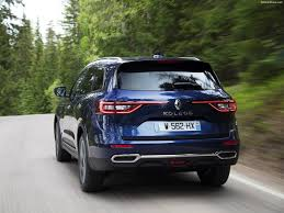 renault suv renault koleos 2017 picture 81 of 149