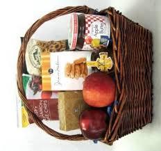 rosh hashanah gifts sensational rosh hashanah hostess gift 60 sensational baskets