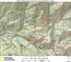 enumclaw wa map fagin s weather hike washington kuow hike dome peak