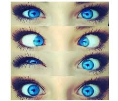 light blue eye contacts 25 best colored contacts images on pinterest contact lens amazing