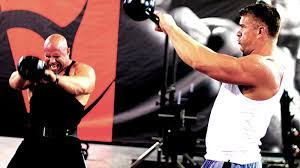 kettlebell swing for weight loss ten thousand swings to loss t nation