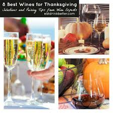 best thanksgiving wines reds whites and beyond