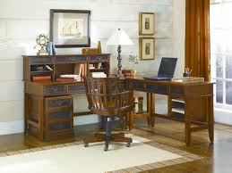 hammary mercantile 6 piece home office desk set beyond stores