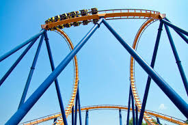 100 reasons to have a season pass kings dominion