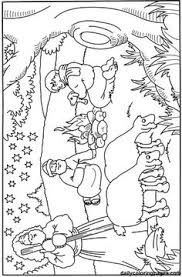 coloring page for matthew 20 1 16 parable of the workers in the