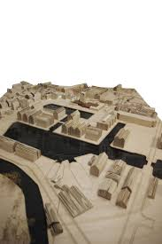 best 25 model site ideas on pinterest maquette architecture 1 500 site model architecture degree project bathing by the dock the