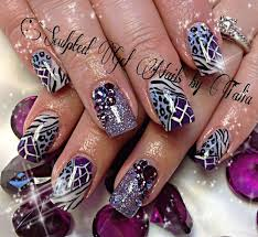 110 best my nail art images on pinterest nail art spring nails