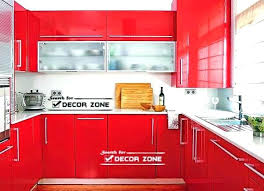 pictures of red kitchen cabinets dark red kitchen cabinets narrg com