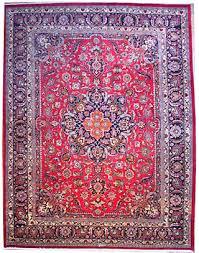 Fine Persian Rugs Mashad Persian Rug Roselawnlutheran