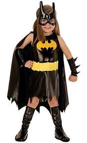 Kids Batman Halloween Costume Toddler Girls Batgirl Costume Batman Stellas Costumes