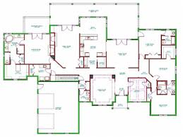 100 split floor plans home design designs bondi