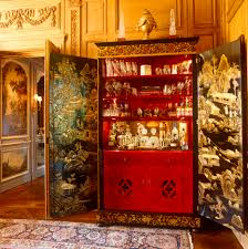 Louis Xiv Bedroom Furniture Antiques Filled Home By Brian J Mccarthy Incollect