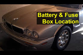 2005 jaguar s type fuse box diagram wiring diagrams