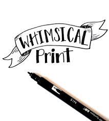 157 best lettering images on pinterest brush lettering hand