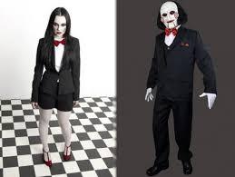 Gentleman Halloween Costume 25 Jigsaw Costume Ideas Jigsaw Makeup Jigsaw