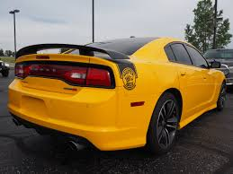 2012 dodge charger srt8 superbee dodge charger srt8 bee rear wheel drive in ohio for sale