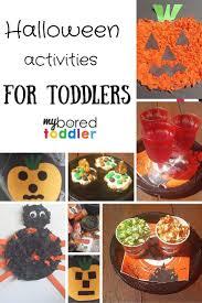 Fun Kid Halloween Crafts The 193 Best Images About Halloween Activities On Pinterest