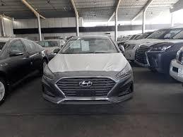 hyundai sonata grey hyundai sonata grey 2018 for sale in riyadh for 71 000 sr