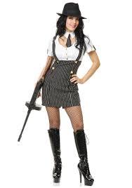 sexiest female halloween costume ideas gangster halloween costume ideas