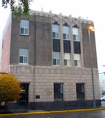 art deco and art moderne buildings in seattle pacific telephone
