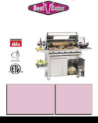 beefeater gas grill gas barbecues pdf user u0027s manual free download