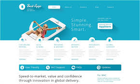 10 best wordpress templates u0026 themes for software companies