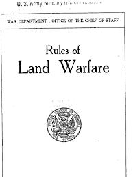 bureau de l ex ution des peines of land warfare occupation of war